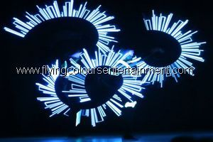 Glow LED Light Performers